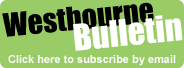 Westbourne Bulletin - Email Newsletter