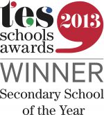 TES Secondary School of the Year